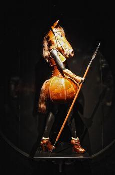 wearhorse