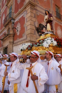 Murcia-Easter05