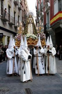 Murcia-Easter13