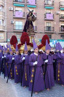 Murcia-Easter16